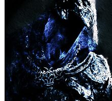 Artorias of the abyss - S. Galaxy vers. by paky216