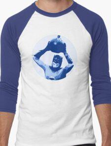 Da bomb! Men's Baseball ¾ T-Shirt