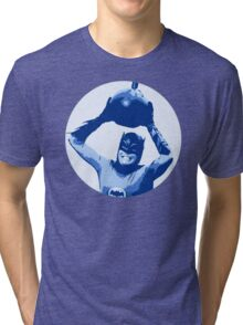 Da bomb! Tri-blend T-Shirt