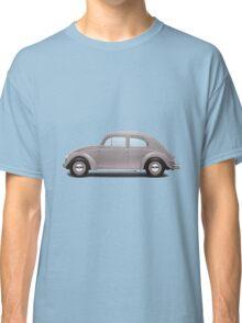 1954 Volkswagen Beetle Sedan - Ultramaroon Classic T-Shirt