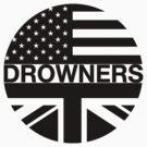 Drowners (logo) by PetSoundsLtd