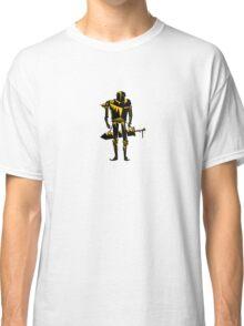 Vector Knight Classic T-Shirt