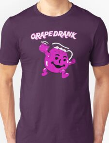 Grape Drank! Unisex T-Shirt