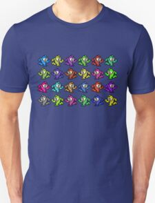Megaman Myriad Unisex T-Shirt