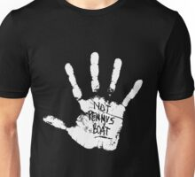 Lost - Not Penny's Boat Unisex T-Shirt