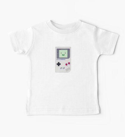 Beemo Gameboy Baby Tee