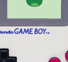 Beemo Gameboy Sticker