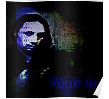 Alan Jr Poster