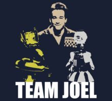 MST3K Team Joel Kids Tee