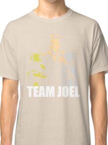 MST3K Team Joel Classic T-Shirt