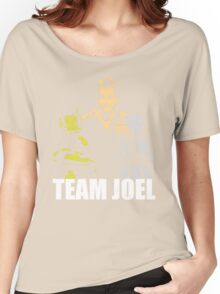 MST3K Team Joel Women's Relaxed Fit T-Shirt