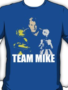 MST3K Team Mike T-Shirt