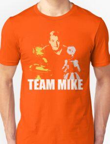 MST3K Team Mike Unisex T-Shirt