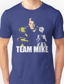 MST3K Team Mike T-Shirt