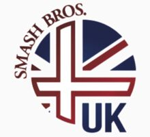 Smash UK by Baetch