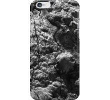 Knurley old Pine tree iPhone Case/Skin