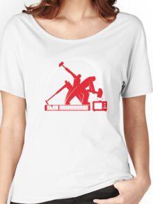 break it Women's Relaxed Fit T-Shirt