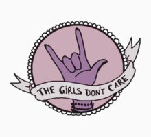 The Girls Don't Care by punkypromises