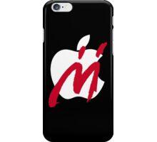 Defaced Apple iPhone Case/Skin
