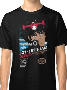 321 - Let's Jam Classic T-Shirt