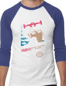 321 - Let's Jam Men's Baseball ¾ T-Shirt