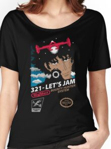 321 - Let's Jam Women's Relaxed Fit T-Shirt