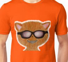 The Cat With Sunny G's Unisex T-Shirt