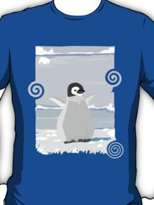 Penguin Kid T-Shirt