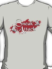 Sneak Attack T-Shirt