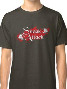 Sneak Attack Classic T-Shirt