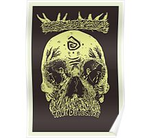 You know Carcosa? Poster