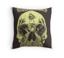 You know Carcosa? Throw Pillow