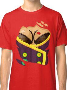 Moxxi - Purple Classic T-Shirt