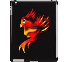 Cute Phoenix iPad Case/Skin