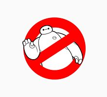 Baymax - Ghostbusters Unisex T-Shirt