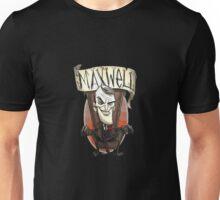 Don't Starve - Maxwell Unisex T-Shirt