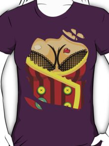 Moxxi - Red T-Shirt