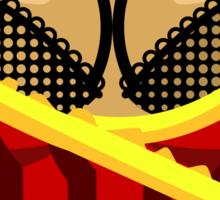 Moxxi - Red Sticker