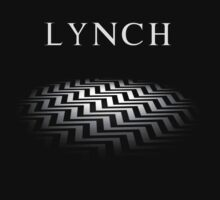 David Lynch by DesignDesign