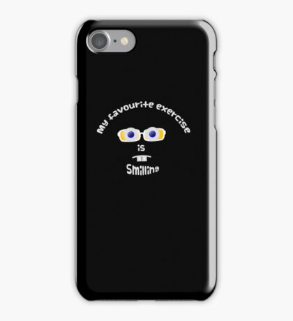 science is life iPhone Case/Skin