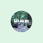 Wander - Stereoscopic by Equitas