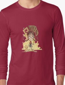 Don't Starve - Willow Long Sleeve T-Shirt