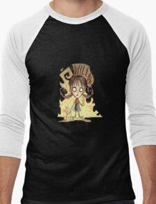 Don't Starve - Willow Men's Baseball ¾ T-Shirt