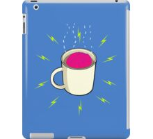 Coffee Brains iPad Case/Skin