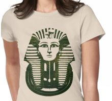 Egyptian Kings Womens Fitted T-Shirt