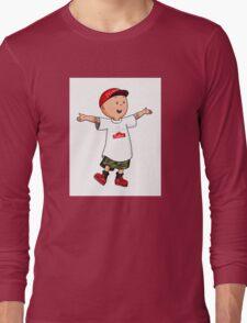 I'm Caillou Long Sleeve T-Shirt
