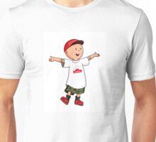 I'm Caillou Unisex T-Shirt