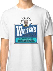 Old Fashioned Heisenburgers Classic T-Shirt