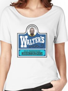 Old Fashioned Heisenburgers Women's Relaxed Fit T-Shirt