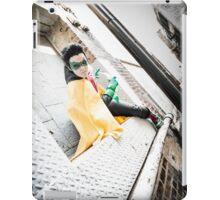Damian Print 3 iPad Case/Skin